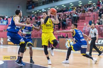Košarkaši Leotara nastavljaju šampionat; Braća Nikola i Božo Đurasović prvi put u istom timu