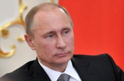 ПУТИН: И послије примирја ћемо бомбардовати терористе