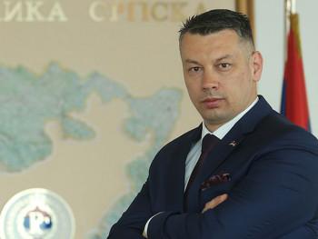 Nešić podnosi ostavku na mjesto direktora JP Putevi Srpske