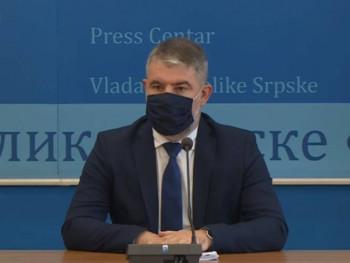 Šeranić: Sredstva za lijek protiv virusa korona do kraja godine
