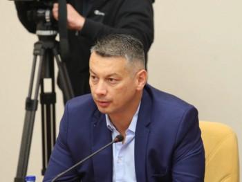 Nešić: DNS istupio iz vladajuće koalicije