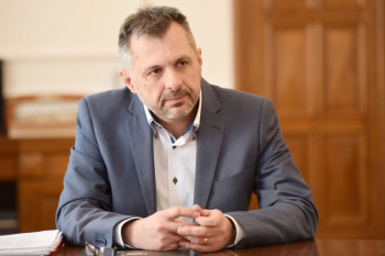 Radojičić: U ponedjeljak odluka o suspenziji javnih skupova