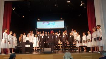 Korona nije zaustavila muzičke umjetnike; Počela Majske muzičke svečanosti