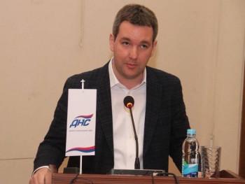 Banjalučki DNS podržava Igora Radojičića za gradonačelnika (FOTO)