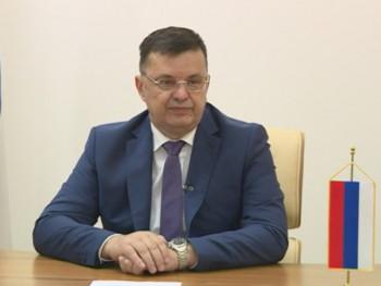 Tegeltija na otvaranju graničnog prelaza sa Crnom Gorom