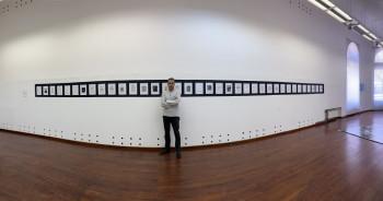 Izložba radova TRI umjetnika Miljana Vukovića, Anke Gardašević i Marka Musovića  u subotu u Gradskoj galeriji Bihać.