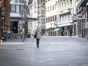 Slovenija: Policijski čas stupio na snagu, zaraženo još 1.100 lica