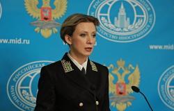 ZAHAROVA: SAD pokušavaju da ograničavaju ne samo Rusiju, već i EU