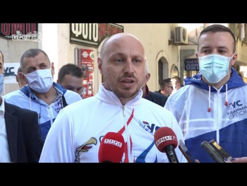 Ujedinjena Srpska i PUP očekuju tri mandata u Trebinju (VIDEO)