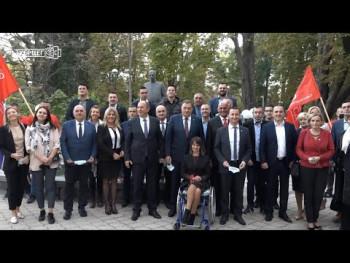 Milorad Dodik: Trebinje je grad naših uspjeha (VIDEO)