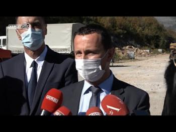 Trebinje: 30 novih slučajeva zaraze, situacija lošija nego ranije  (VIDEO)