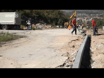 Trebinje: Nova moderna saobraćajnica i šetalište do početka sledeće godine  (VIDEO)