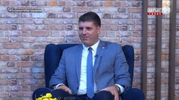Šapurić: Cilj jačanje privrede, razvoj turizma, zapošljavanje i što više mladih u Trebinju
