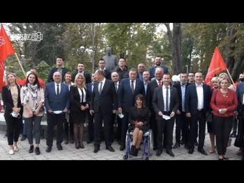 Izborna Hronika 2020 (VIDEO)