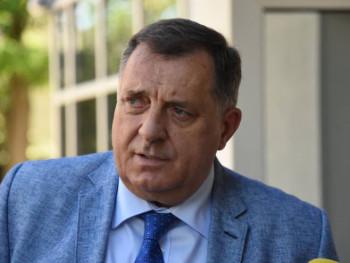 Dodik: Republički štab danas o mogućem zatvaranju škola