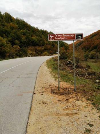 Postavljena turistička signalizacija u opštini Nevesinje