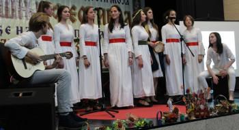 """Etno grupa """"Simonida"""" pobjednik Festivala mladih u Negotinu"""