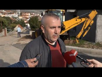 Riješen problem vodosnabdijevanja u višim zonama naselja Hrupjela (VIDEO)