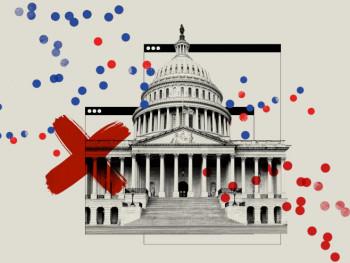 Republikanci u prednosti u Senatu