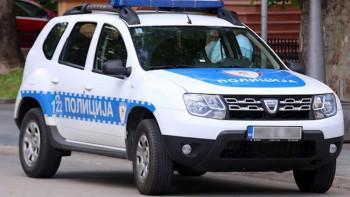 U Zasadu uhapšena grupa Albanaca