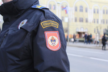 U Nevesinju akcijom policije spriječeno krijumčarenje migranata