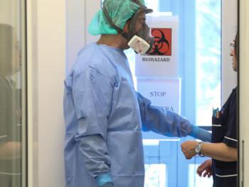 Hrvatska: Preminule 33 osobe, 1.467 novih slučajeva zaraze