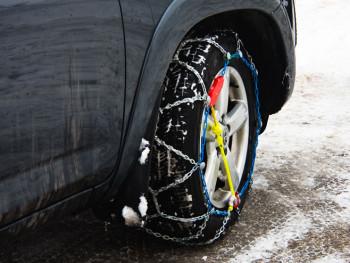 Od sutra obavezna zimska oprema za vozila