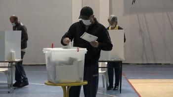 Izlaznost na lokalnim izborima u Srpskoj do 16 časova 42,25 odsto