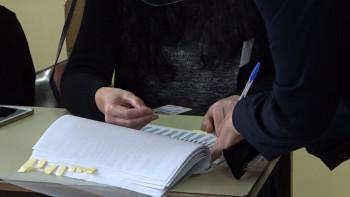Zatvorena birališta, najveća izlaznost u Gacku 75 odsto