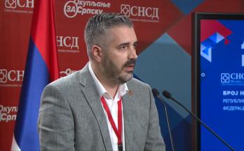 Rajčević: Pred velikom smo izbornom pobjedom