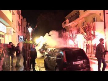 SNSD proslavio pobjedu u Trebinju (VIDEO)