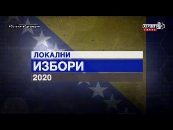 Izborna noć(Video)