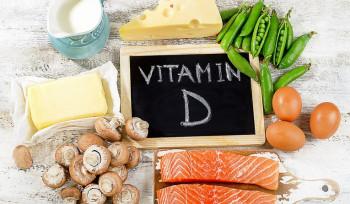 Vitamin D ključan za imunitet