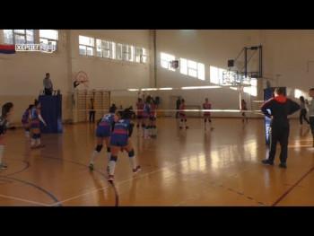 Članice Veleža iz Nevesinja pobijedile ekipu ŽOK Leotar (VIDEO)