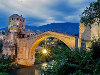 Počinje izborna kampanja u Mostaru