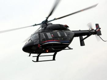 Srpska preuzela prvi ruski helikopter