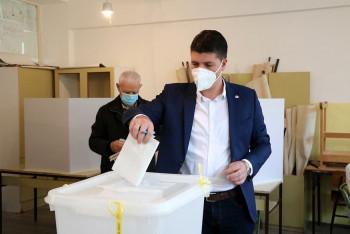 NDP demantuje optužbe Nebojše Vukanovića za manipulaciju glasovima
