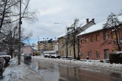 Nevesinje: Snijeg prouzrokovao kvarove na elektro-mreži