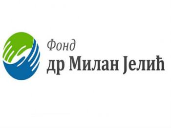Konkurs za stipendije iz Fonda 'Dr Milan Jelić'