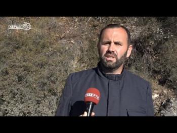 Nekoliko sela u MZ Lastva dobilo novi put (VIDEO)