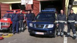 Trebinje: Vatrogasci obnavljaju opremu