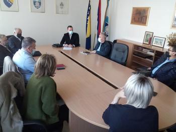 Foča: Sedam stranaka potpisalo koalicioni sporazum