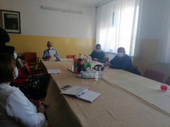Trebinjski ljekari idu na edukaciju u Banjaluku