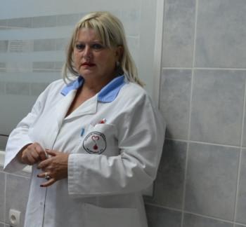 Od posljedica virusa korona preminula Mirjana Parović istaknuti medicinski radnik i borac prve kategorije