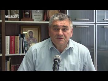 Menadžer Opštine Bileća podnio ostavku(Video)