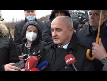 Počela izgradnja prve vjetrolektrane u Srpskoj (VIDEO)