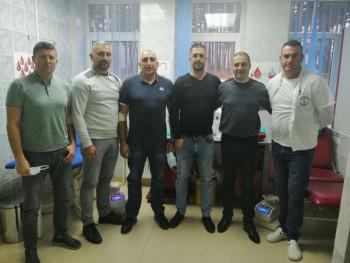 Nevesinje: Uspješno realizovana mitrovdanska akcija dobrovoljnog darivanja krvi