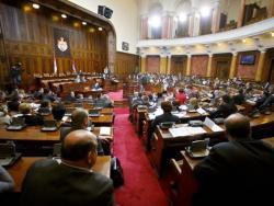 Nikolić danas raspušta Skupštinu i raspisuje izbore