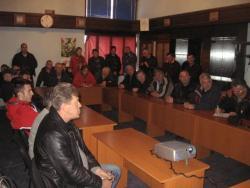 Održana predavanja poljoprivrednicima u Čajniču