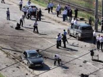 Teroristički napad u Rusiji, ima povrijeđenih